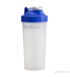 Shaker Muscle Up 600 ml - R08296