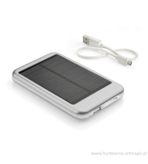 Power bank SOLAR 4000mAh - 45070bc